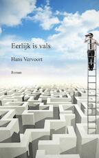 Eerlijk is vals - Hans Vervoort (ISBN 9789402168976)