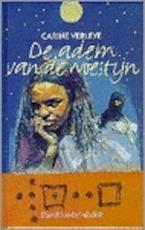 De adem van de woestijn - Carine Verleye, André Sollie (ISBN 9789065657794)