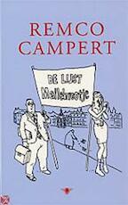 Drs. Mallebrootje en het jonge ding uit de achterban - Remco Campert (ISBN 9789023411475)