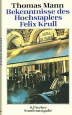 Bekenntnisse des hochstaplers Felix Krul - Thomas Mann (ISBN 3103481136)