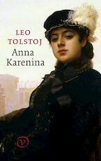 Anna Karenina - Leo Tolstoj (ISBN 9789028280342)