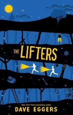 Lifters - Dave Eggers (ISBN 9781407185460)