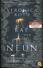 Rat der Neun - Gezeichnet - Veronica Roth (ISBN 9783570164983)