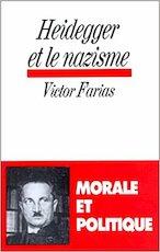 Heidegger et le Nazisme - Víctor Farías (ISBN 9782864320630)
