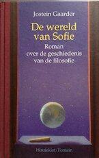 De wereld van Sofie - Jostein Gaarder (ISBN 9789052402239)