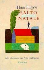 Salto natale - Johannes Clasinus Hagen, Peter van Hugten (ISBN 9789000030033)