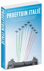 Proeftuin Italië - Pepijn Corduwener, Arthur Weststeijn (ISBN 9789035145016)