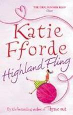 Highland Fling - Katie Fforde (ISBN 9780099415558)