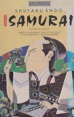 The Samurai - Shusaku Endo, Shūsaku Endō (ISBN 9780140065572)