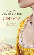 Ginevra - Simone van der Vlugt (ISBN 9789026344251)