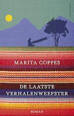 De laatste verhalenweefster - Marita Coppes (ISBN 9789026341359)