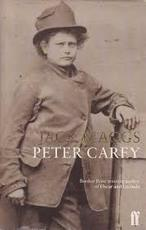 Jack Maggs - Peter Carey (ISBN 9780571193776)