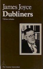 Dubliners - James Joyce, Rein Bloem (ISBN 9789060128640)
