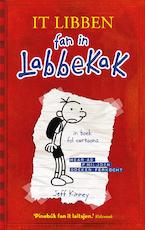It libben fan in Labbekak - Jeff Kinney (ISBN 9789026146312)