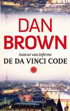 De Da Vinci Code - Dan Brown (ISBN 9789024583416)