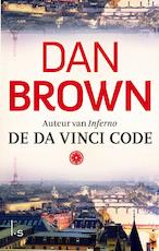 De Da Vinci Code - Dan Brown (ISBN 9789024583416)