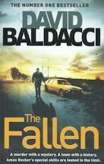 The Fallen - David Baldacci (ISBN 9781509874286)