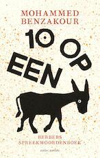 Tien op een ezel - Mohammed Benzakour
