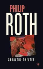 Sabbaths theater - Philip Roth (ISBN 9789403129600)