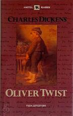 Oliver twist - Dickens (ISBN 9789020424959)