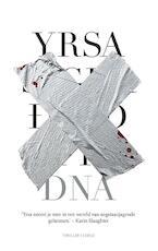 DNA - Yrsa Sigurdardottir (ISBN 9789403107004)