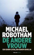 De andere vrouw - Michael Robotham (ISBN 9789403133706)