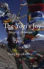 The Yogi's Joy - Mi-La-Ras-Pa, Sangharakshita (ISBN 9781899579662)