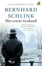 Het eerste weekend - Bernhard Schlink (ISBN 9789041710161)