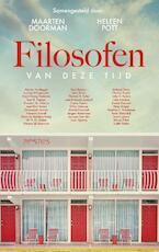 Filosofen van deze tijd - Maarten Doorman, Heleen Pott (ISBN 9789044637380)