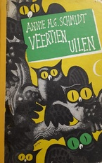 Veertien uilen - Annie M.G. Schmidt, Wim Bijmoer