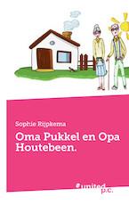 Oma Pukkel en Opa Houtebeen - Sophie Rijpkema (ISBN 9783710337628)