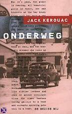 Onderweg - Jack Kerouac, Guido Golüke (ISBN 9789023431107)
