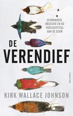 De verendief - Kirk Johnson (ISBN 9789045030890)