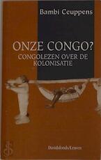 Onze Congo?