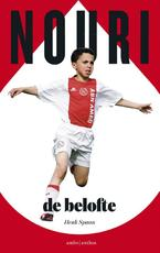 Nouri - Henk Spaan (ISBN 9789026345838)