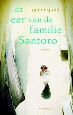 De eer van de familie Santoro - Genni Gunn (ISBN 9789047202837)