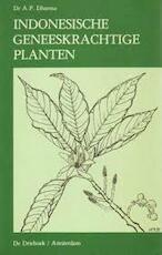 Indonesische geneeskrachtige planten