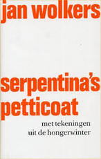Serpentina's petticoat - Jan Wolkers (ISBN 9789029093835)