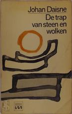 De trap van steen en wolken - Johan Daisne