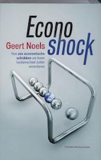 Econoshock - Geert Noels (ISBN 9789089180193)