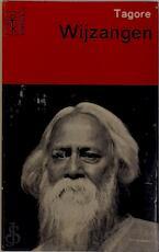 Wijzangen - Rabindranath Tagore
