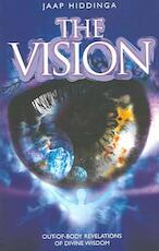 The Vision - Jaap Hiddinga (ISBN 9789492920751)
