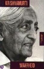 Krishnamurti over... waarheid - J. Krishnamurti, Ananto Dirksen (ISBN 9789069634005)