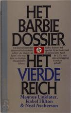 Het vierde Reich - Magnus Linklater, Isabel Hilton, Neal Ascherson, Gerard Grasman, Mark Hosenball (ISBN 9789022953662)