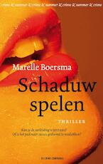 Schaduwspelen - Marelle Boersma (ISBN 9789461093721)