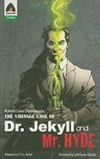 The Strange Case of Dr. Jekyll and Mr. Hyde - Robert Louis Stevenson (ISBN 9789380028491)