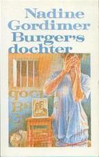 Burger's dochter - N. Gordimer, Amp, D. van Oort (ISBN 9789029518116)