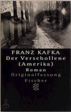 Der Verschollene - Franz Kafka (ISBN 9783596124428)