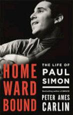 Homeward Bound - Peter Ames Carlin (ISBN 9781472125873)