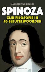 Spinoza. Zijn filosofie in vijftig sleutelwoorden - Maarten van Buuren (ISBN 9789026337642)